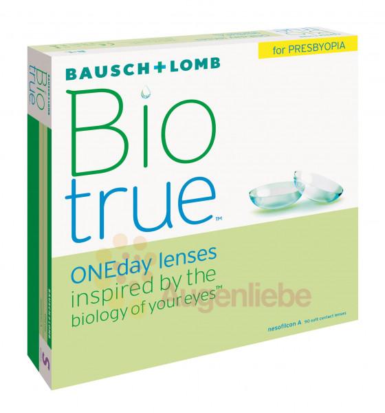 692ab30efe24cb Biotrue ONEday Multifokal (90 Stk.)   Journalières   Durée de port ...