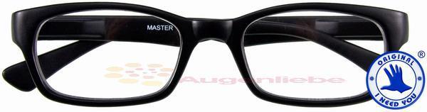 Master Retro-Plastique noir