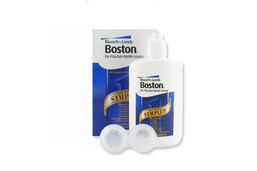 Boston Simplus (120ml)