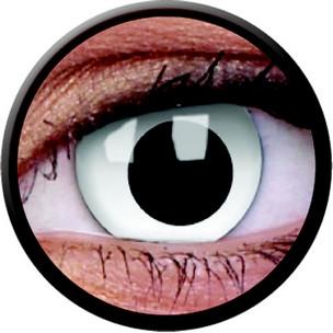 Cross Eyed (Annuelles) (2 lentilles)