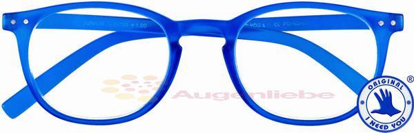 Junior Panto-Plastique bleu