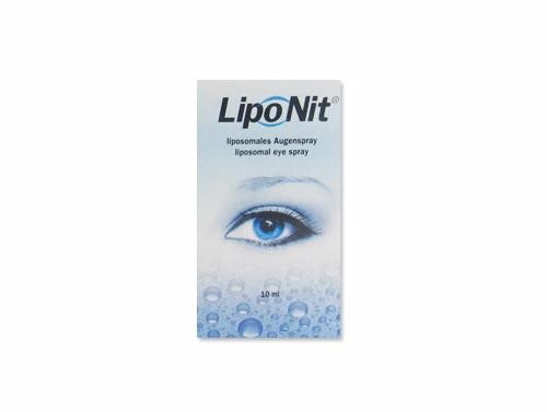 Lipo Nit Spray oculaire (10ml)