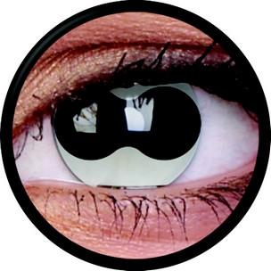 Split Eye (Annuelles) (2 lentilles)