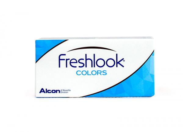 Freshlook Colors (2 lentilles)