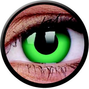 Emerald Green (Annuelles) (2 lentilles)